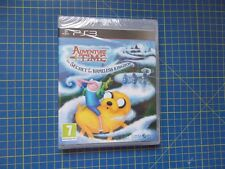 Adventure Time: The Secret of the Nameless Kingdom (PS3) New
