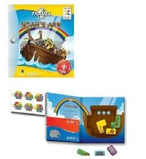 Arche Noah (Noah`s Ark) 1 Spieler Knobelspiel Logik-Training Smart Games  51602