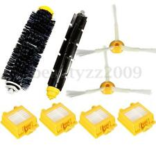 Filter 3/6 armed Side Brush Hepa for irobot Roomba Vacuum 700 series 760 770 780