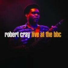Live At The Bbc - Robert Cray (2008, CD NIEUW)