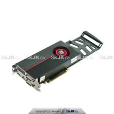 NEW DELL ATI Radeon HD 5770 1GB GDDR5 Dual DVI HDMI PCI-E Graphic Card GCJ42