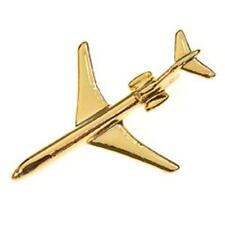 Boeing 727 Tie Pin BADGE - Tiepin - NEW