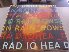 Radiohead - In Rainbows - LP Vinyl // Neu&OVP