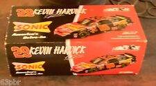 "2002 Kevin Harvick #29 Sonic Chevrolet 1/24 Action Diecast"" Limited Edition"""