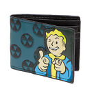 FALLOUT 4 PIP BOY VAULT 111 BI-FOLD WALLET Authentic *NEW* RARE SALE!!!