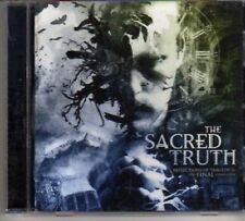 (BL887) The Sacred Truth, Reflections of Trage- 2010 CD
