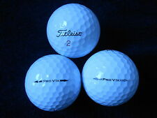 """20 titleist """"pro v 1 x"""" golf balles-perle grade"""