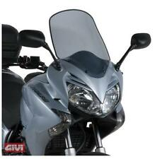 New GIVI Windshield D311S tinted for Honda XL 125 V Varadero 07-14