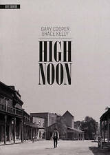 High Noon (DVD 2016, Olive Signature Edition)