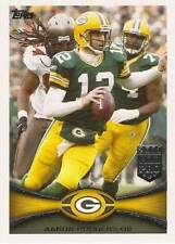 20x Lot 2012 Topps #1A Aaron Rodgers /(vs. Buccaneers) Packers