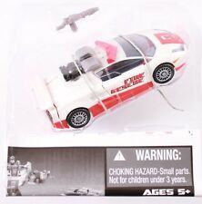 Transformers Generations RED ALERT Deluxe Class 100% Complete w/ Instructions