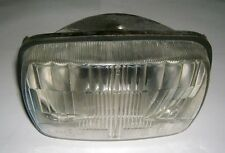 FIAT 128 COUPE' - BN - SPECIAL - ABARTH/ FARO ANTERIORE/ FRONT HEAD LIGHT