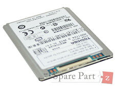 "Dell Latitude XT 60gb IDE pata ZIF disco duro hard disk HDD 4,57cm 1,8""th743"