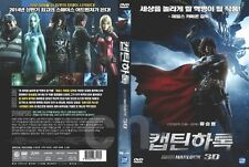 Harlock : Space Pirate (2013) - Shinji Aramaki  DVD NEW