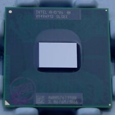 Intel Core 2 Duo T9900 3.06GHz PGA478 6M Cache 1066 FSB Processor PM45 Chipset