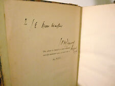 Cucina - Brillat-Savarin : The Physiology of Taste 1925 Machen London Limited ed