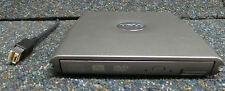 Dell D Series External D/Bay PD01s UC793 & Latitude D Series 8X DVD+/-RW XK907