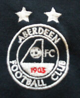Various Vintage & New Aberdeen Football Tops/Shirts/Jackets *Various Sizes