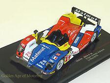 IXO 1:43 Oreca 01 #6 Le Mans 2010 LMM184 Ayari/Andre