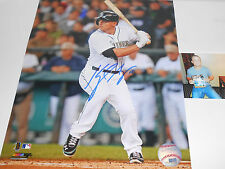Kyle Seager Seattle Mariners Autographed Signed 8x10 w/Proof A9