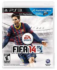 NEW FIFA Soccer 14  (Sony Playstation 3, 2013)