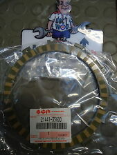 Suzuki RMZ250 2011-2013 NEW genuine clutch friction plate 21441-40F10 RM1597