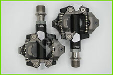 Shimano XTR PD-M9000 XC Race Klickpedale SPD inkl. Cleats MTB Cross Country OVP