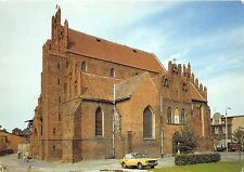 B45745 Starogard Gdanski gothic church    poland
