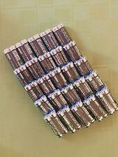 100 piece AAA D5323 D5923 Bulk 1.5V high duty Alkaline button battery