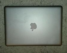 Apple Macbook Pro 13-inch 2011 (In Good Condition)