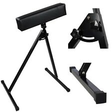 Adjustable Tattoo Arm Bar Leg Rest Armbar Armrest Ink Bed Studio Salon Equipment