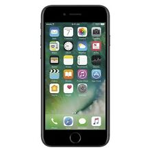 New Apple iPhone 7 32GB GSM FACTORY UNLOCKED Black Smartphone