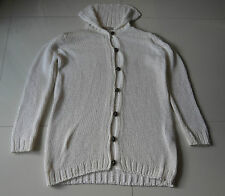 Zara Knit Clothing Womens 100% Acrylic Made in ITALY Size Large