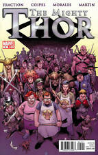Mighty Thor (2011-2012) #5