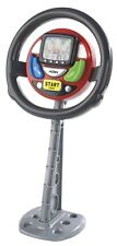 Childrens Casdon Electronic Sat Nav Car Steering Wheel Toy Kids Role Play NEW