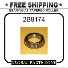 2B9174 - BEARING AS-TAPERED ROLLER W89D 589 for Caterpillar (CAT)