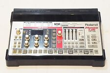 Roland MC-09 Phrase Lab Synthesizer Drum Machine Sampler Sequencer