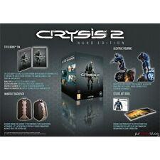 CRYSIS 2 NANO EDITION X360