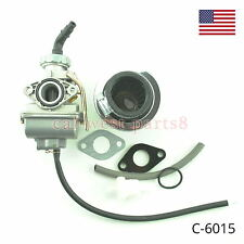 Carb Carburetor & Air Filter fit Taotao ATA125A1 ATA125A ATA125D ATA125G ATA125H