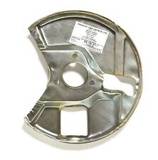 Ford Escort Mk2 Front Brake Disc Dust Cover Back Plate Guard - R/H Off Side