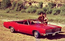 1969 FORD XL CONVERTIBLE - BETTER IDEAS COME FROM FORD