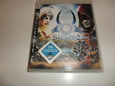 PLAYSTATION 3 PS 3 Sacred 2: Fallen Angel