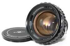 *Exc-* Bronica Zenzanon 100mm F/2.8 Lens for S2,EC from Japan