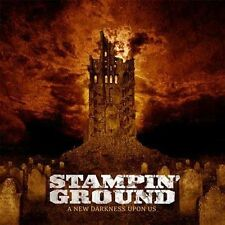 CD New Darkness Upon Us - Stampin' Ground NEW