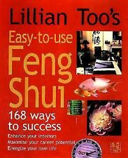 G, Lillian Too's Easy-to-Use Feng Shui: 168 Ways to Success, Lillian Too, 185585