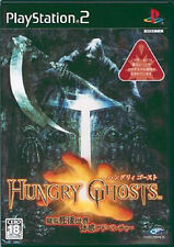Used PS2 Hungry Ghosts   Japan Import (Free Shipping)、