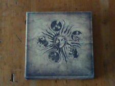 Anglagard:Live Japan Empty Promo Box only[Mini-LP no cd anekdoten crimson king Q