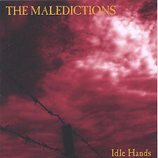 Idle Hands New CD