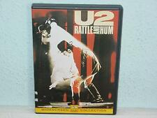 "*****DVD-U2""RATTLE AND HUM""-2001 Paramount Pictures*****"