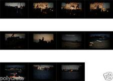 Film Super 8 Bobine Amateur Vacances Mer Le Gênois Cheval Voile An. 80 -90